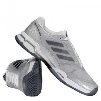 Tênis Adidas Barricade Club Cinza