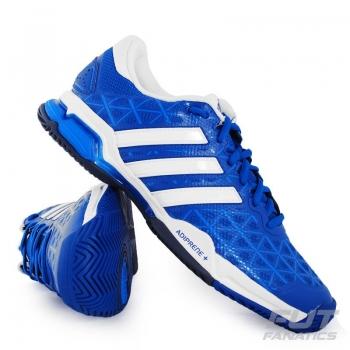Tênis Adidas Barricade Team 5 Azul