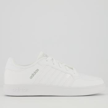 Tênis Adidas Breaknet Feminino Branco