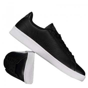 Tênis Adidas Cloudfoam Advantage Clean Preto