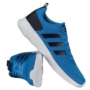 Tênis Adidas Cloudfoam Lite Flex Azul