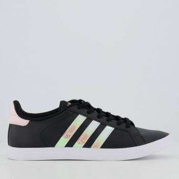 Tênis Adidas Courtpoint Feminino Preto