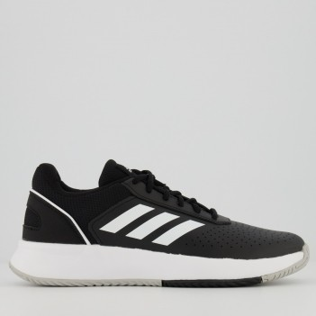 Tênis Adidas Courtsmash Preto