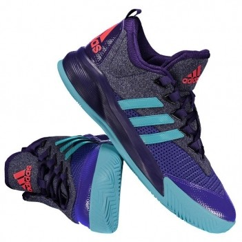 Tênis Adidas Crazylight 2 Active Roxo