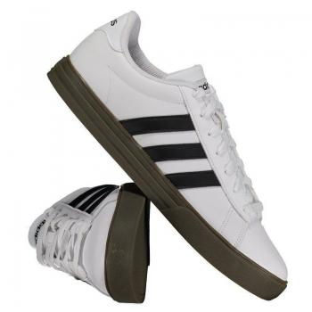 Tênis Adidas Daily 2.0 Branco