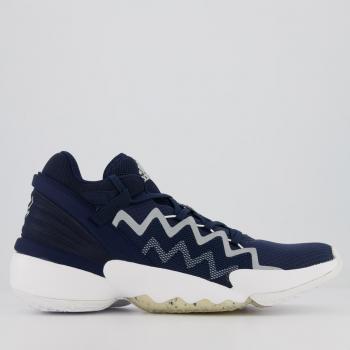 Tênis Adidas Don Issue 2 Marinho