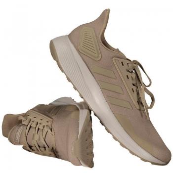 Tênis Adidas Duramo 9 Marrom