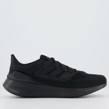 Tênis Adidas EQ21 Run Ultrabounce All Black