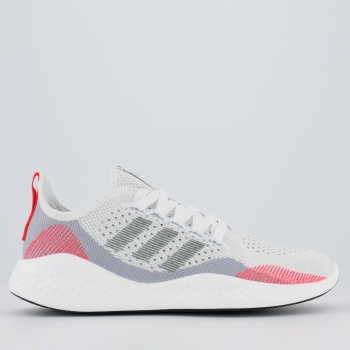 Tênis Adidas FluidFlow 2.0 Branco