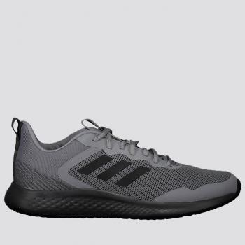 Tênis Adidas Fluidstreet Cinza