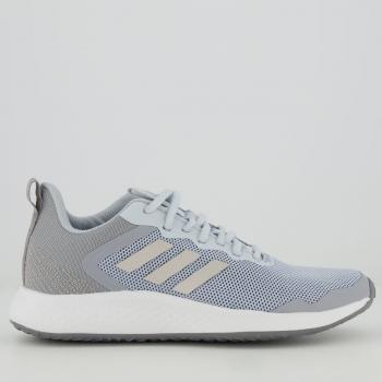 Tênis Adidas Fluidstreet Feminino Azul