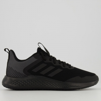 Tênis Adidas Fluidstreet Preto