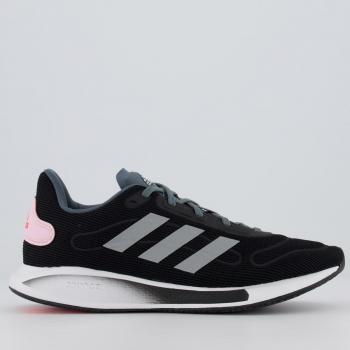Tênis Adidas Galaxar Run Feminino Preto