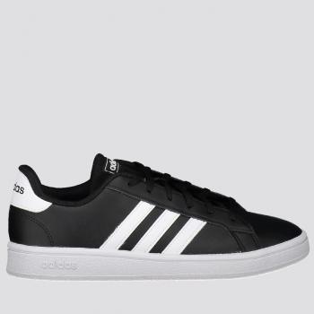 Tênis Adidas Grand Court I Feminino Preto