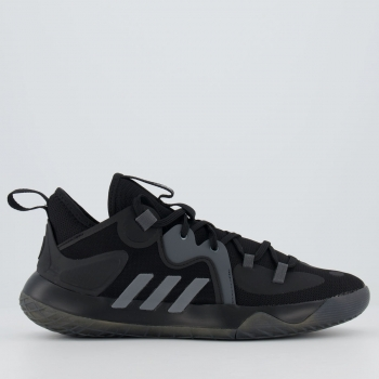 Tênis Adidas Harden Stepback 2 Preto