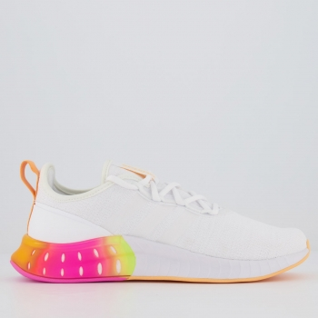 Tênis Adidas Kaptir Super Feminino Branco