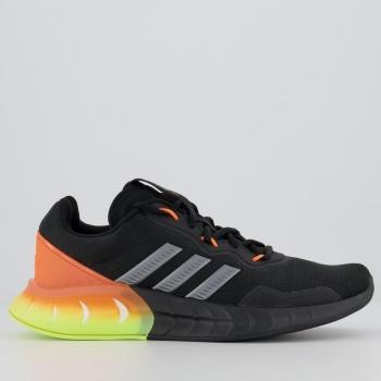 Tênis Adidas Kaptir Super Preto