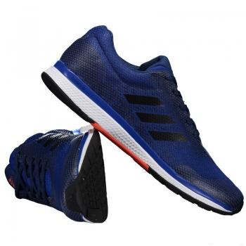 Tênis Adidas Mana Bounce 2 Aramis Azul
