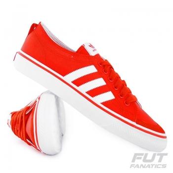 Tênis Adidas Nizza Low Originals