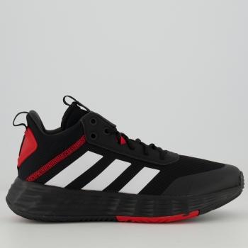 Tênis Adidas Own The Game 2.0 Preto
