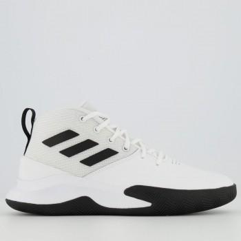 Tênis Adidas Own The Game Branco
