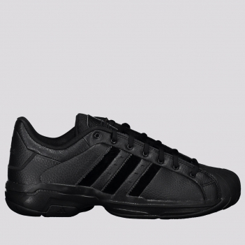 Tênis Adidas Pro Model 2G Low All Black