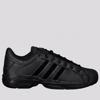Tênis Adidas Pro Model 2G Low All Black