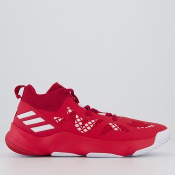 Tênis Adidas Pro Next 2021 Vermelho