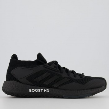 Tênis Adidas Pulseboost HD All Black