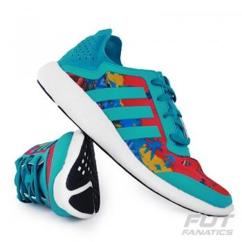 Tênis Adidas Pure Boost Salinas Feminino