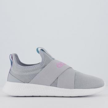 Tênis Adidas Puremotion Adapt Feminino Cinza