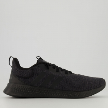 Tênis Adidas Puremotion Preto Mescla
