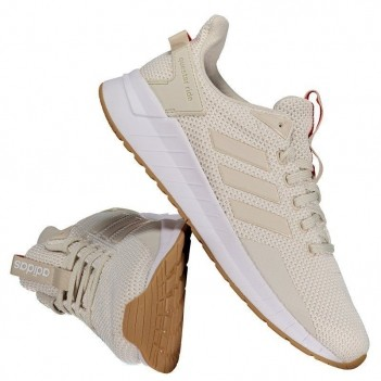 Tênis Adidas Questar Ride Feminino Off White