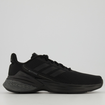 Tênis Adidas Response SR All Black