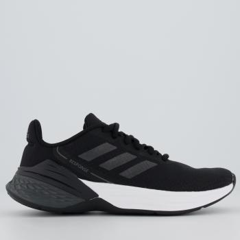 Tênis Adidas Response SR Feminino Preto