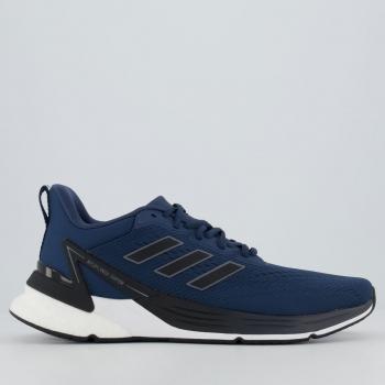 Tênis Adidas Response Super Boost 2.0 Azul