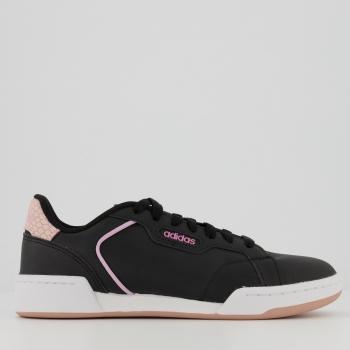 Tênis Adidas Roguera Feminino Preto