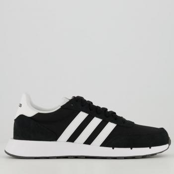 Tênis Adidas Run 60s 2.0 Feminino Preto
