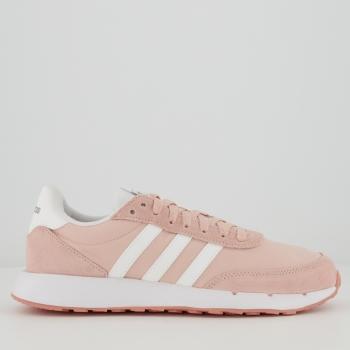 Tênis Adidas Run 60s Feminino Rosa
