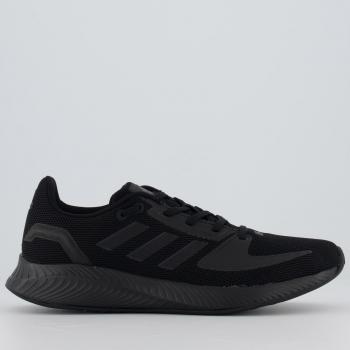 Tênis Adidas Runfalcon 2.0 All Black