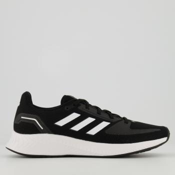Tênis Adidas Runfalcon 2.0 Feminino Preto