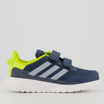 Tênis Adidas Tensaur Run Infantil Marinho