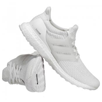 Tênis Adidas Ultra Boost Branco