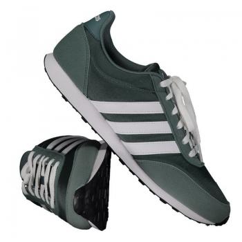 Tênis Adidas V Racer 2.0 Verde