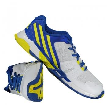 Tênis Adidas Volley Team 4 Branco