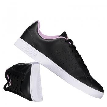 Tênis Adidas Vs Advantage Clean Feminino Preto
