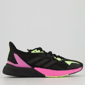 Tênis Adidas X9000 Boost L3 Feminino Preto