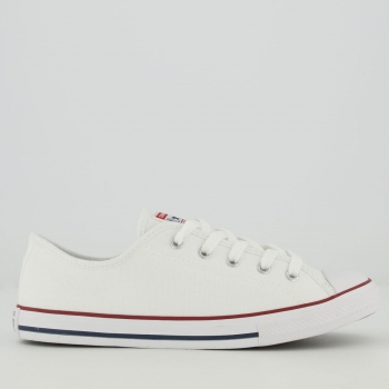 Tênis Converse All Star Dainty Branco