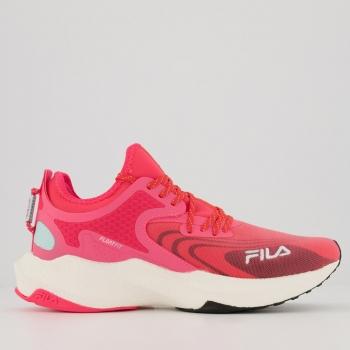 Tênis Fila Float Fly Feminino Rosa