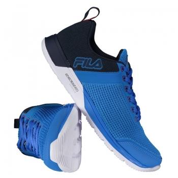 Tênis Fila Fxt Cross 53 Azul